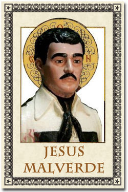 Jesus Malverde