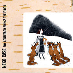 The fabled new Neko Case CD.