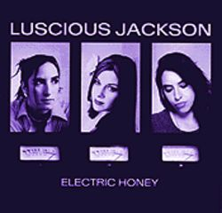 Luscious Jackson is still dark, moody and melodic.
