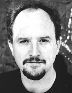 Comedian Louis C.K. wrote and directed Pootie Tang.
