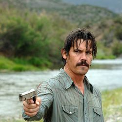 No Country for Old Men (with Josh Brolin) is destined to be studied in film schools for generations to come.