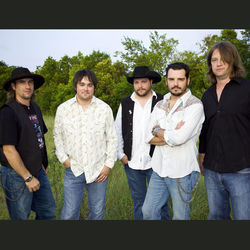 Reckless Kelly ups the honky-tonk attitude with help from Joe Ely and Lloyd Maines.