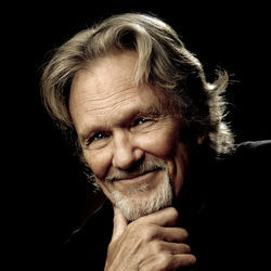 "Kris Kristofferson: ""Life is a beautiful thing."""