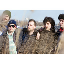 Stick a Fork in Them: Dr. Dog refuses to apologize for its playful, Beatles-esque power-pop.