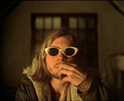 "Michael Pitt's character was ""inspired by"" Kurt Cobain."