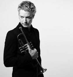 It seems there's a market for Chris Botti's version of melancholy, romantic jazz.