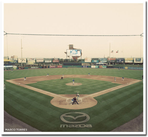 Not So Minor League: The Wild World of Minor League Baseball in Texas