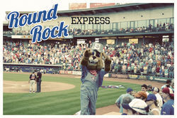 BALLPARK NAME: DELL DIAMOND  MAJOR LEAGUE AFILIATE: TEXAS RANGERS AA  OPENED IN 2000