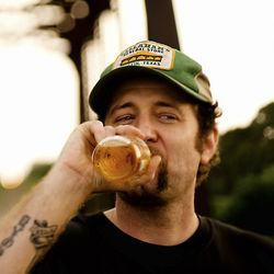 Fans can swig another batch of Scott H. &amp;shy;Biram songs at the Continental Saturday.