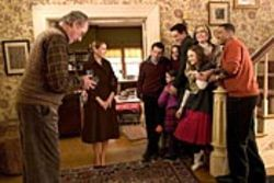 One by one, characters fill up the Stone household 