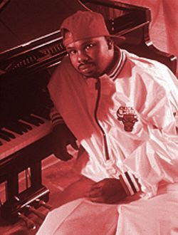 DJ Screw: His slowed-down, psychedelic screw tapes were the definitive blotto music.