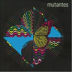 Mutantes Ao Vivo captures the legendary Bra­zilian psych-rockers' triumphant 2006 return.