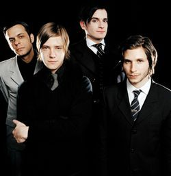 Interpol comes into its sonic own on Our Love to Admire.