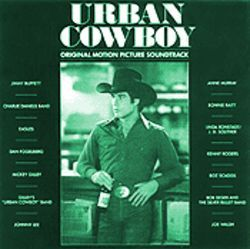 In the long haul, Urban Cowboy was a big ugh for the Bayou City.