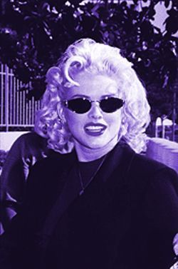 Even without Anna Nicole, the Marshall probate battle became a compelling story.