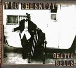 Vic Chesnutt elucidates upon inarticulation on  Ghetto Bells.
