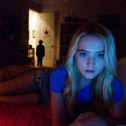 Paranornal Activity 4
