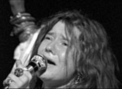 Festival Express shows Janis as she's never  been seen before.