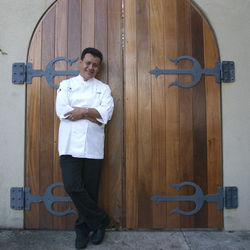 Hugo Ortega was instrumental in elevating Mexican cuisine to fine dining.