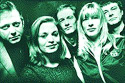 Country, punk rock: Whatever the Mekons do, they always, umm, do it.