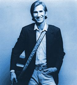 Townes Van Zandt: Live at the Old Quarter-In spirit, at least
