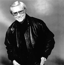 George Jones has lived to tell them all.