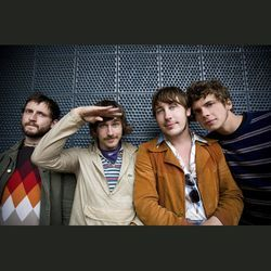 Ghetto Fabulous: Cross-genre pranksters Portugal. The Man.