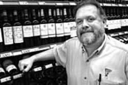 Spec's John Rydman doesn't want to see big  corporations in the Texas package store business.