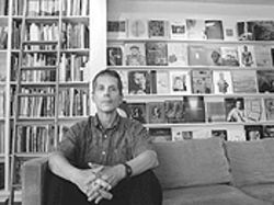 Brazos Bookstore's Karl Kilian: For ambitious writers, it's national or nowheresville.