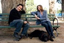 John Cusack and Diane Lane star in a romantic  comedy that doesn't suck.