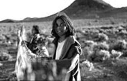 Everlyn Sampi was only 11 years old when she starred in Rabbit-Proof Fence. Her mother is a member of the Stolen Generation.