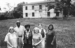 Carol McDavid, Morris Richardson, Hazel Austin, Dorothy Cotton, Gini Raska and Julia Mack want to get to the truth.