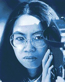 Director Trinh Minh-ha will be at the festival.