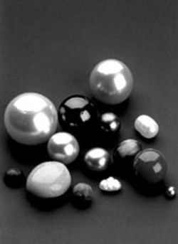"""Pearls: A Natural History"""