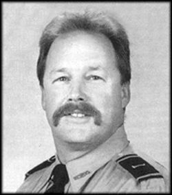 HFD blue blood Jay Jahnke was a 20-year veteran of the force.