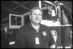 Union president Steve Williams maintains that staffing woes threaten public safety.