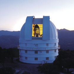 McDonald Observatory