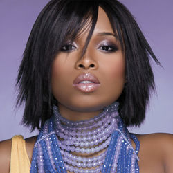 Jennifer Hudson sticks her neck out.