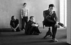 Blue October: Best Rock/Pop, Album of the Year  (History For Sale)