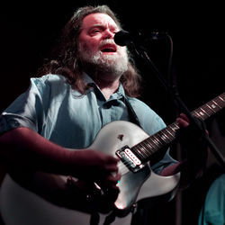 Roky Erickson casts out all evil.