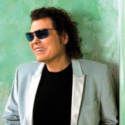 Still no getting over Ronnie Milsap's many, many hits.