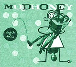 B-sides and rarities make up Mudhoney's new collection.