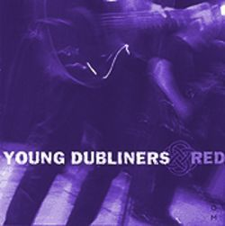 Young Dubliners try to get Celtic and rock right on their new one.