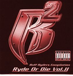 "Don't mind us if we choose to ""die"" on this, Ruff Ryders' latest."