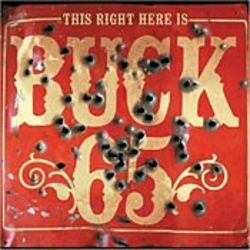 Buck 65's This Right Here Is challenges and  ultimately satisfies.
