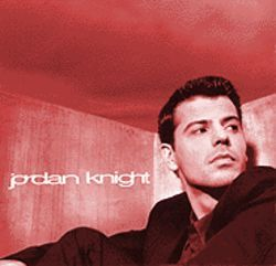 New Man on the Block, or NMOTB if you&#039;re nasty, Jordan Knight does well.