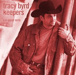 If Nashville would only let Tracy Byrd make a real album...