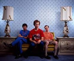 One messed-up family unit: Napoleon (Jon Heder, 