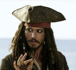 2007 brings a slew of sequels, such as Pirates of the Caribbean: At World's End...
