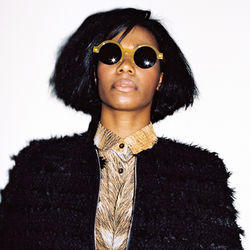 Santigold has a rhythmic polyglot approach to her impending pop stardom.